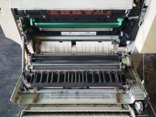 fotocopiadora minolta dialta