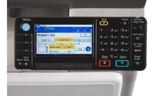 fotocopiadora multifuncion b/n ricoh mp301 super oferta ¡¡¡