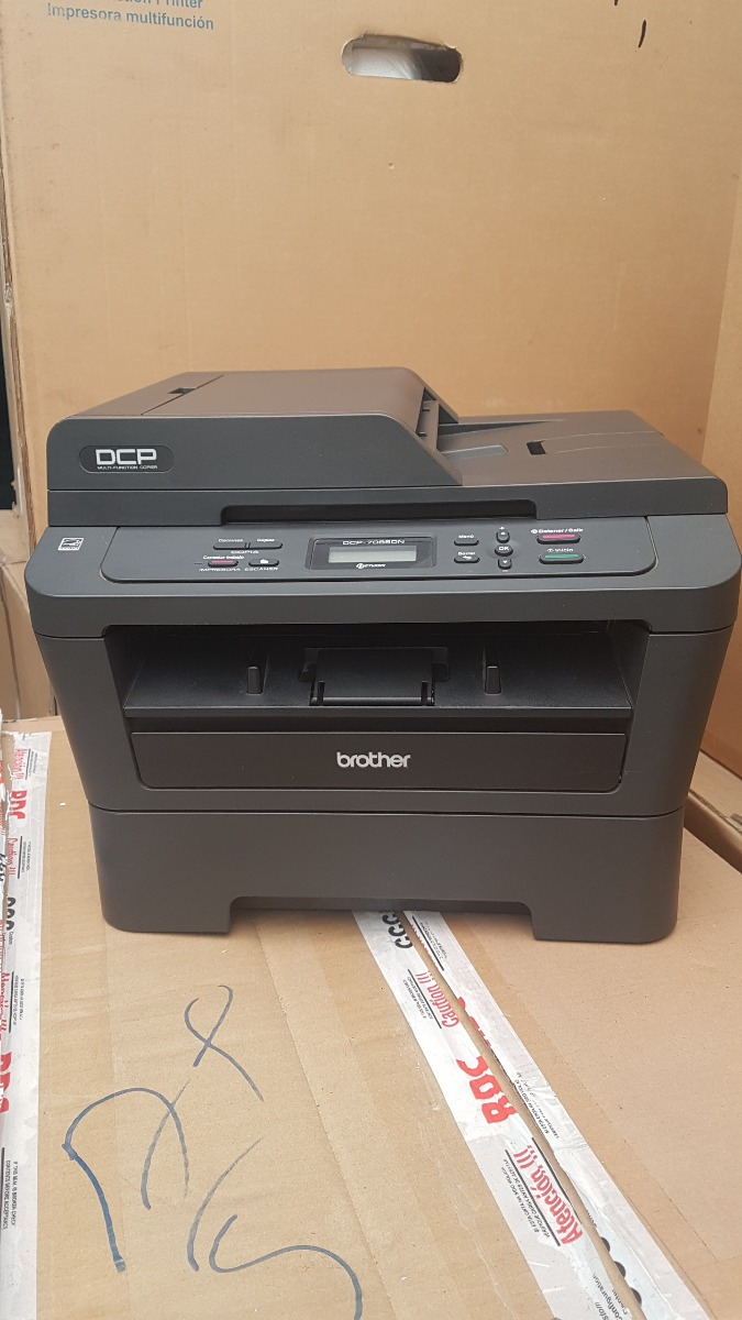 BROTHER DCP 7065DN PRINTER DRIVERS WINDOWS 7 (2019)