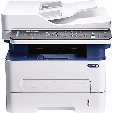 fotocopiadora multifunción laser xerox workcentre 3225/dni