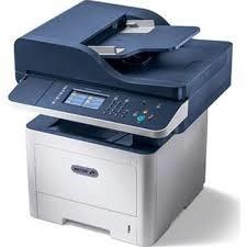 fotocopiadora  multifuncion monocromatica xerox wc 3345 dnia