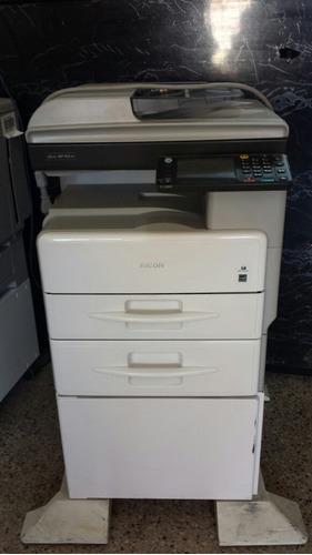 fotocopiadora multifuncion ricoh mp301 spf mp 301