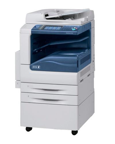 fotocopiadora multifuncion xerox work centre 5335 a3 byn