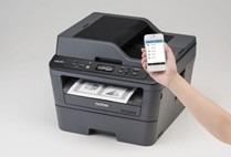 fotocopiadora multifuncional brother dcp-l2540dw todo en uno