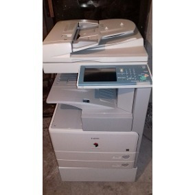 CANON IMAGERUNNER 3035 SCANNER DOWNLOAD DRIVERS