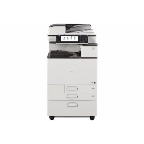 fotocopiadora multifuncional color ricoh mpc2003 oferta ¡¡¡