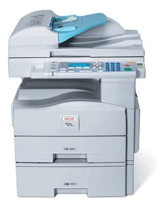 fotocopiadora multifuncional ricoh mp-201 súper oferta!!!!