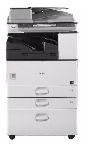 fotocopiadora multifuncional ricoh mp-2852 oferta!!!