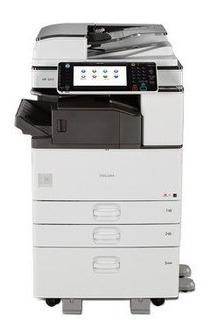 fotocopiadora multifuncional ricoh mp-3352 oferta!!!