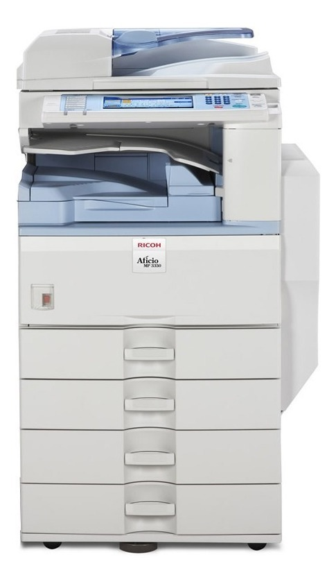 RICOH MP 5001 DRIVERS FOR MAC DOWNLOAD