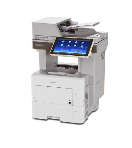 fotocopiadora multifuncional ricoh mp-501 usada oferta ¡¡¡¡¡