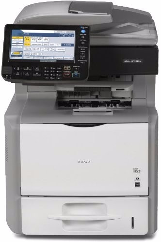 fotocopiadora multifuncional  ricoh sp 5200s