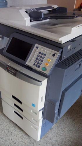 fotocopiadora multifuncional toshiba estudio 2040c