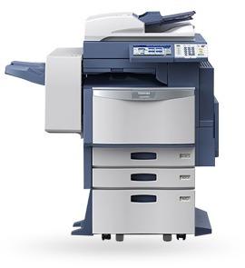 fotocopiadora multifuncional toshiba estudio 2540c
