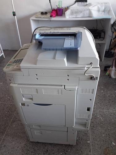 fotocopiadora ricoh 2550 a color