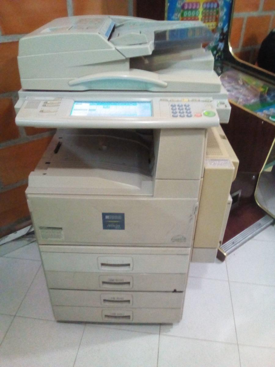 AFICIO 1045 DRIVER PC