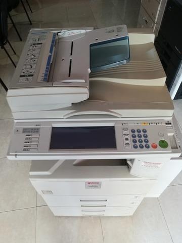 fotocopiadora ricoh aficio 2022 para reparar o repuesto
