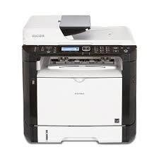 fotocopiadora ricoh aficio sp 377sfnwx + wifi + toner