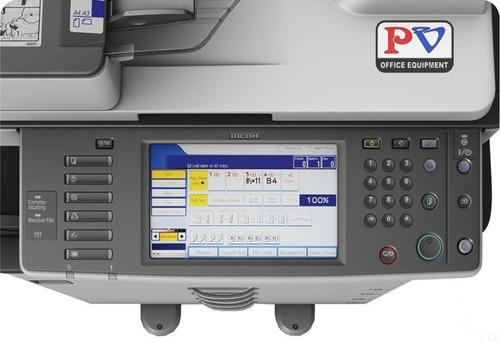 fotocopiadora ricoh mp 2352 oferta oferta
