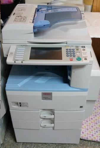 fotocopiadora ricoh mp 2550