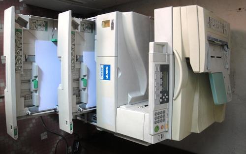 fotocopiadora ricoh savin 2020d 100% operativa
