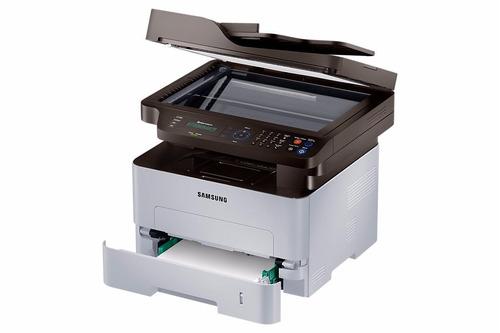 fotocopiadora samsung sl-m2880 fw multifuncion