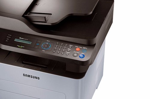 fotocopiadora samsung sl-m2880 wifi y usb