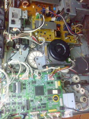 fotocopiadora savin 9032 repuestos