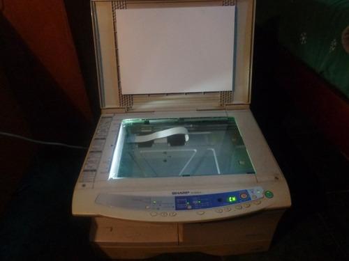 fotocopiadora sharp al 1645cs/ para reparar