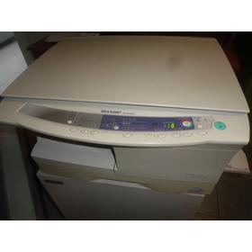 Fotocopiadora Sharp Al1645cs