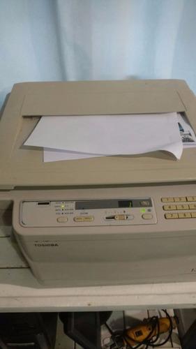 fotocopiadora toshiba 1370 usada