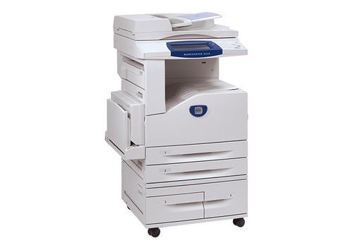 fotocopiadora xerox 5230 a3 monocromatica laser