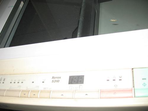 fotocopiadora xerox 5310