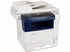 fotocopiadora xerox workcentre multifuncion al 3550 (cons..)