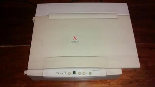fotocopiadora xerox xc356