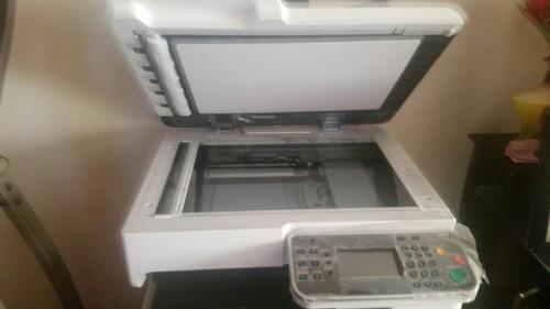 fotocopiadora/impresora a color y b/n marca ecosys