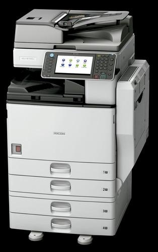 fotocopiadoras alquiler renta arrendamiento