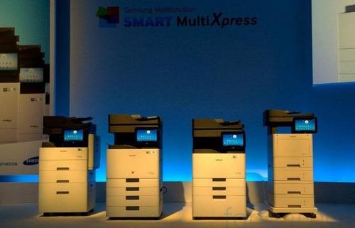 fotocopiadoras alquiler y venta / insumos xerox samsung