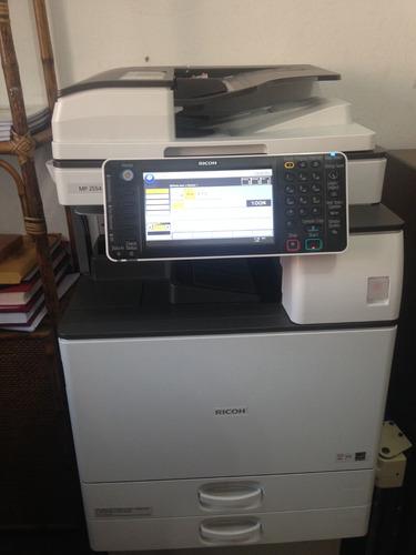 fotocopiadoras alquiler zona norte y caba