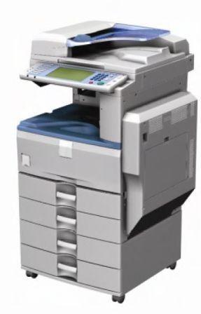 fotocopiadoras e impresoras laser, alquiler y reparación