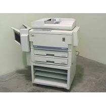 Fotocopiadora Cannon Np 6221, Np 2120 En Muy Buen Estado.