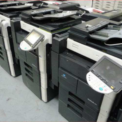 fotocopiadoras konica minolta