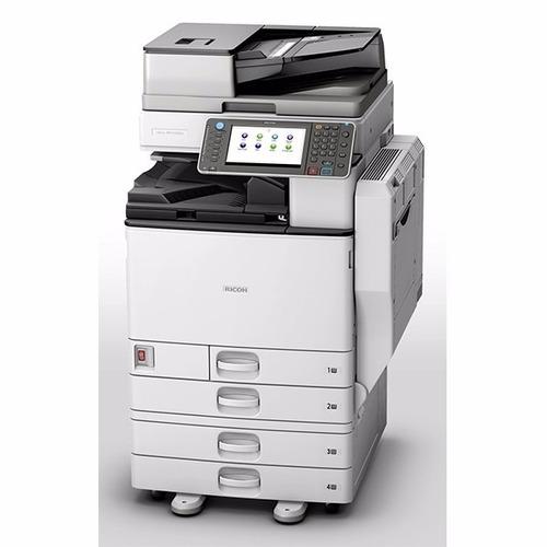fotocopiadoras ricoh aficio mpc  2550 full color laser +imp.