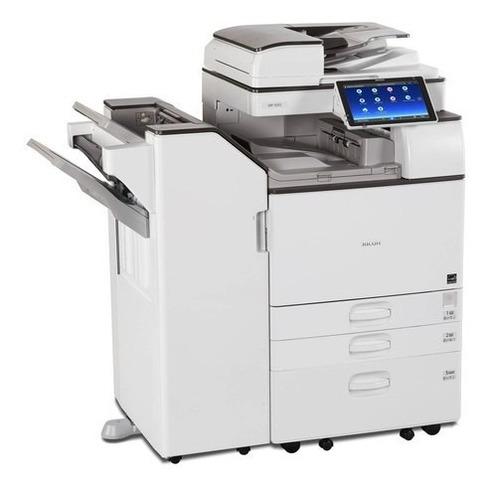 fotocopiadoras servicio técnico alquiler