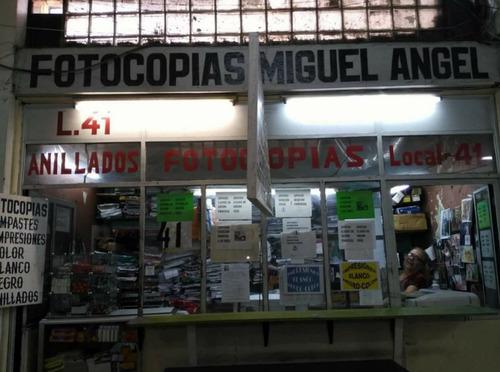 fotocopias baratas y de buena calidad