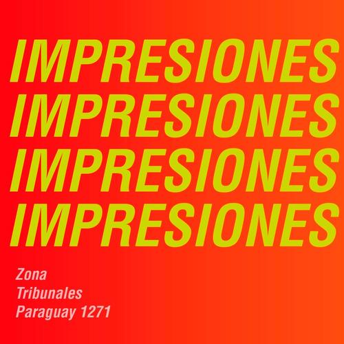fotocopias impresiones color paraguay 1271