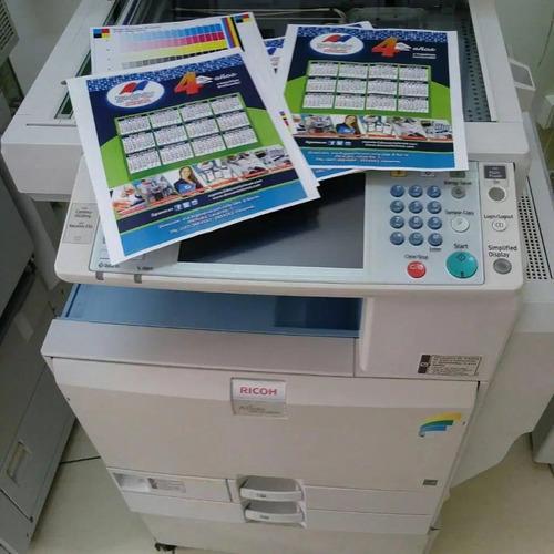 fotocopias, impresiones y escaneos desde $ 30 a domicilio