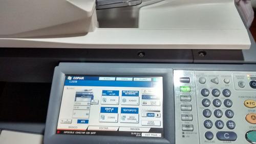 fotocopias, impresiones y escaneos desde $ 35 a domicilio