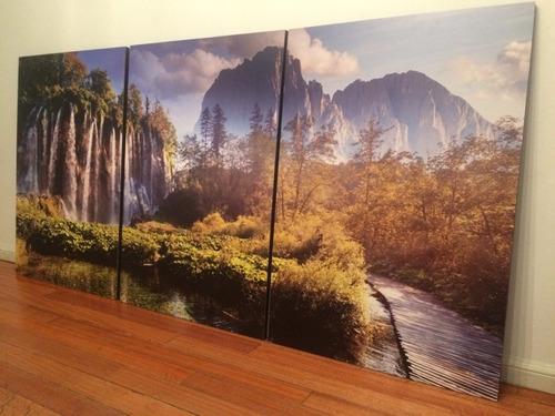 fotocuadros - cuadro para firmas - murales - personalizados