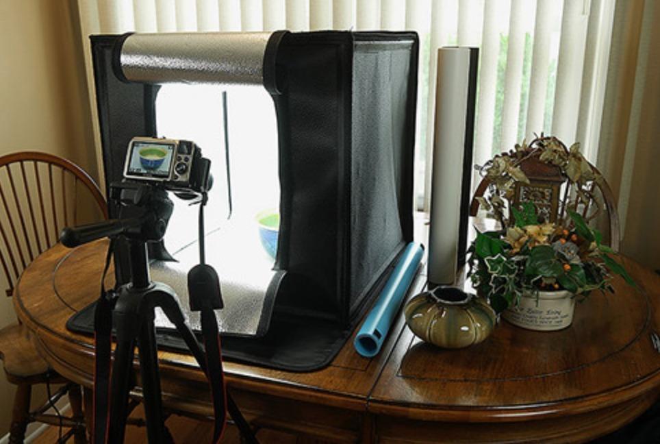 8237a9a0b04 fotodiox led studio-in-a-box (16 x 16 ). Cargando zoom.